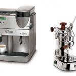 Ako vybrať kávovar?
