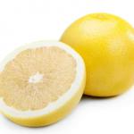 Pomelo. Poznáte kríženca pomaranča a grapefruitu?