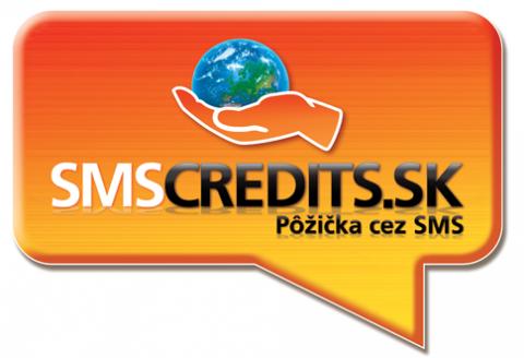 pôžička cez SMS