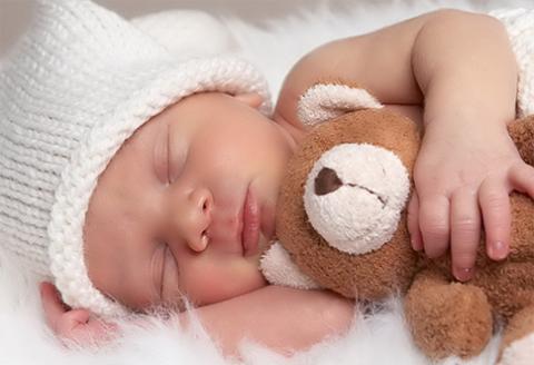 spánok u detí, deti nechcú spať