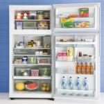 Ako správne skladovať potraviny v chladničke? Všetko má svoje miesto