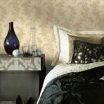 Tapety na stenu sú opäť v kurze, viete ako postupovať pri tapetovaní?