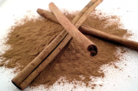 skorica vplyv zdravie bolesť vôňa