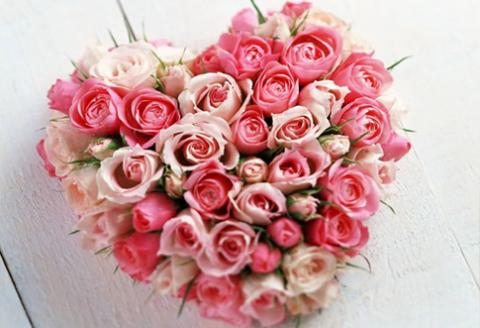 darček na Valentína