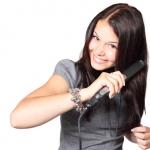 Žehlička na vlasy – ako vybrať správnu?