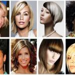 Aký účes sa vám hodí najviac podľa typu tváre?