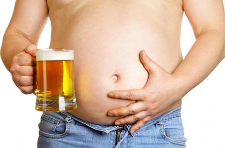 brucho z piva