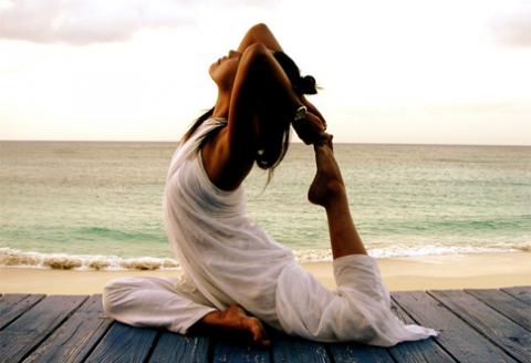 joga cviky ako zacat