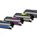 Tonerové kazety pre laserové tlačiarne. Čo by ste mali vedieť