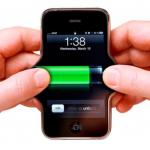 Ako zvýšiť vydrž batérie v mobile