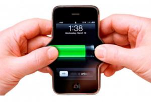 vydrz baterie zivotnost