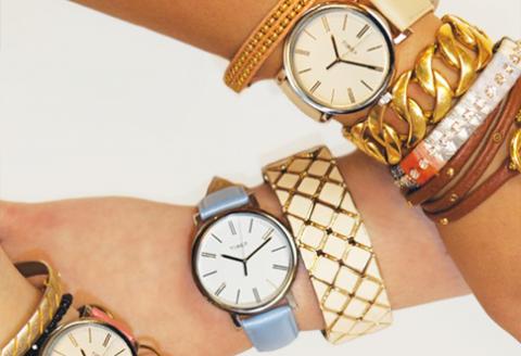 hodinky pre dámy