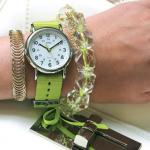 Ako vybrať dámske hodinky v 4 jednoduchých krokoch