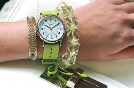 hodinky damske