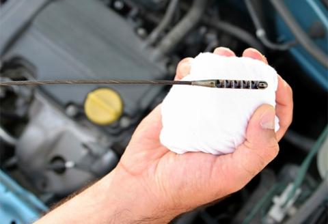 kontrola auta zima jar