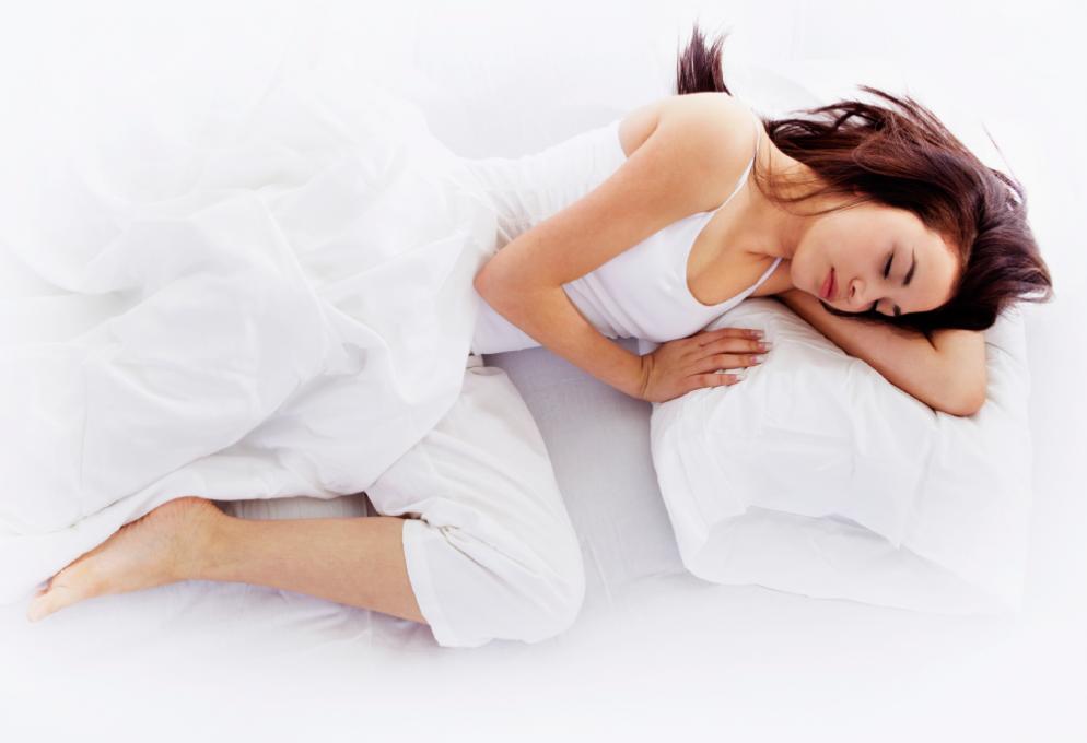dr sleep matrac