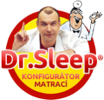 dr sleep matrac