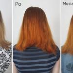 Jednoduchý návod na farbenie vlasov hennou