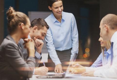 Ako zvládnuť prácu v kancelárii a byť efektívny počas celej pracovnej doby?