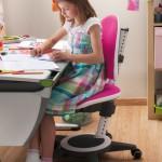 Detská rastúca stolička – nie je stolička ako stolička