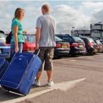 Pohodlná a rýchla preprava na letisko do Viedne