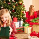 Aké darčeky vyberať pod vianočný stromček?