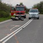 Ako prechádzať dopravným nehodám?