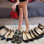 3 najčastejšie chyby, ktoré robíme pri kúpe novej obuvi