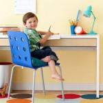 3 praktické rady, ktorými by ste sa mali riadiť pri zariaďovaní detskej izby