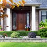 Drevené, plastové či hliníkové. Viete, ako si zvoliť vchodové dvere?