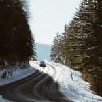 Začiatok zimy je tu! Ako pripraviť svoje auto na zimu?